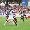 Araxá Esporte 3 x 2 Taubaté.