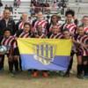 É campeão! Macro conquista o 1° Campeonato Feminino de Futebol de Campo