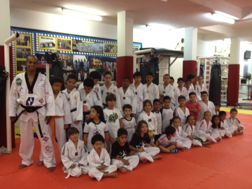 Resultado de imagem para taekwondo araxa