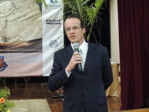 (FRANCISCO ILIDIO) Professores do UNIARAXÁ cursam doutorado e mestrado com apoio da Instituição (2)