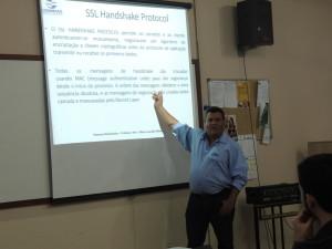 (MARCO MOREIRA) Professores do UNIARAXÁ cursam doutorado e mestrado com apoio da Instituição (3)