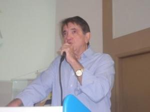 Aracely de Paula prefeito de Araxá