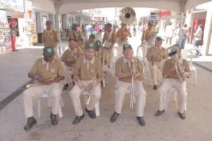 Banda Lira Araxaense (1)