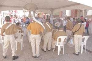 Banda Lira Araxaense (2)