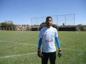 Dudu Firmino da Equipe do GEF o nome do jogo