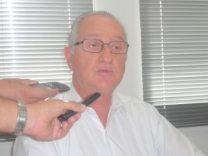 Emílio Neumann Pres. Sindcomércio2