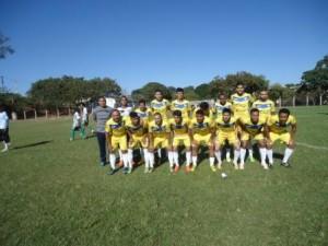 Equipe do GREI