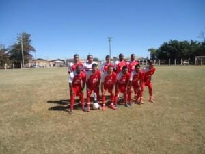 Equipe do Palmeri