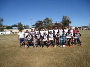 Equipe do Santa Terezinha