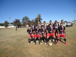 Equipe do Vila Nova