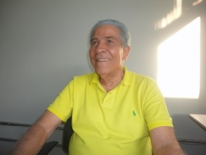 Foto Fernandes Cândido - Panorama Político