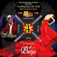 Foto Festa 4 Estações Clube Araxá