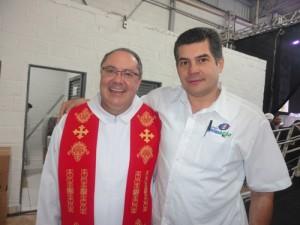 Foto Padre Sérgio