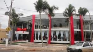 Foto Shopping Araxá2