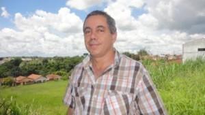 Foto Veríossimo Gomes Meteorologista