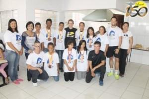 Foto atletas da Apae no Jemgs  (3)