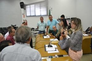 Foto reunião ordinária LDI