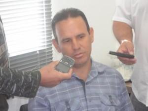 Itamar Machado Pres. CDL