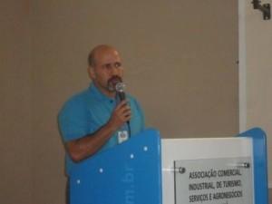 Sidney Milanez da Copasa