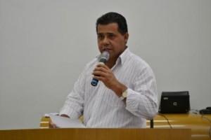 vereador Alexandre Irmãos Paula