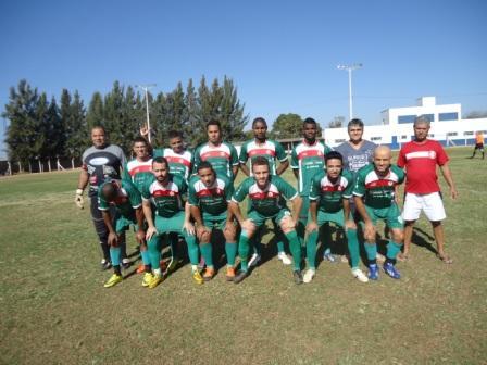 Equipe do Internacional