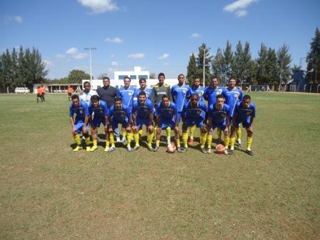 Equipe do Mila Corgão