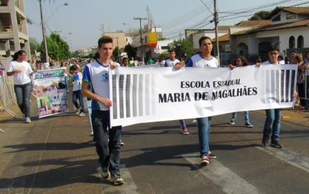 Foto 08 Maria de Magalhães