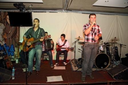 Foto Chopp do Clube Araxá