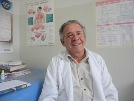 Foto Dr. Malveira
