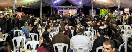 Foto - Festival de Gastronomia