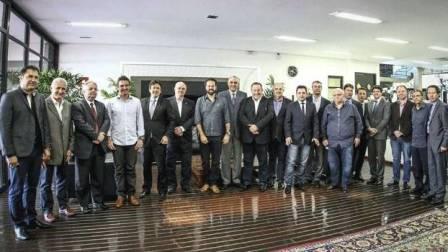 Foto Liga Rio - Sul - Minas 1