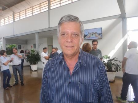 Foto - Suplenete Joaão Bosco Borges sereá efetivado no cargo