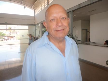 Roberto do Sindicato é o novo pres. da Câmara (1)