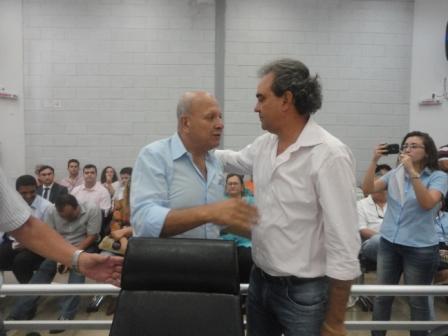 Roberto do Sindicato é o novo pres. da Câmara (3)