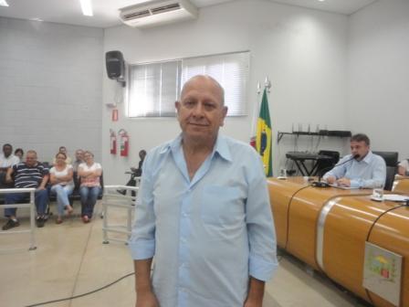 Roberto do Sindicato é o novo pres. da Câmara (5)