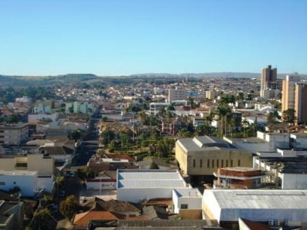 Foto Araxa 2