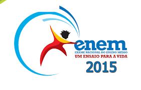 Foto ENEM 2015