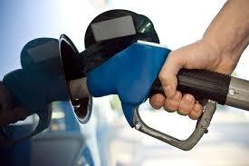 Foto gasolina adúlterada