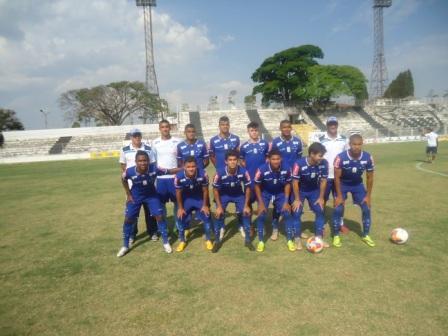 Juniores do Cruzeiro