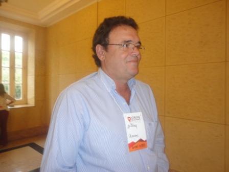 Sec Des Rural Johnny Nolli Jr.