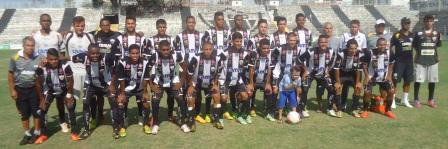 Equipe do Gansinho