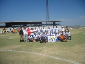 Equipe do Itaipu