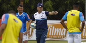 Foto Cruzeiro aionda snha com G4