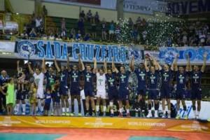 Foto Sada Cruzeiro 2