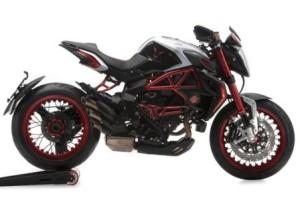 Moto MV 2