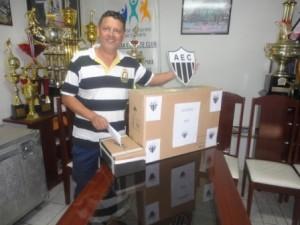 Paulo Silva Pres. Conselho