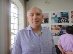 Sec. Geraldo Lima