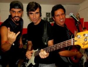 Soraggi Rock Trio2