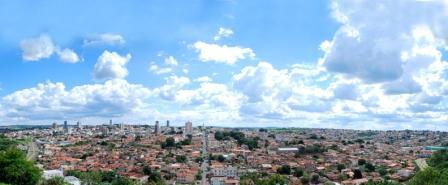 Vista-Panorâmica-de Araxá