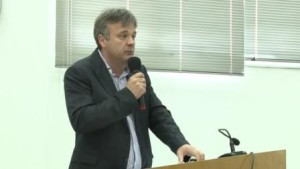 vereador Mauro do Detran  PDT